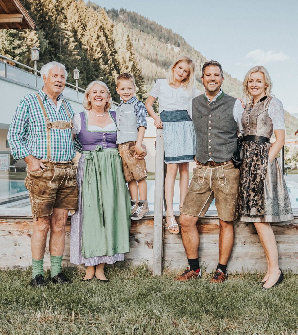 Familie Empl