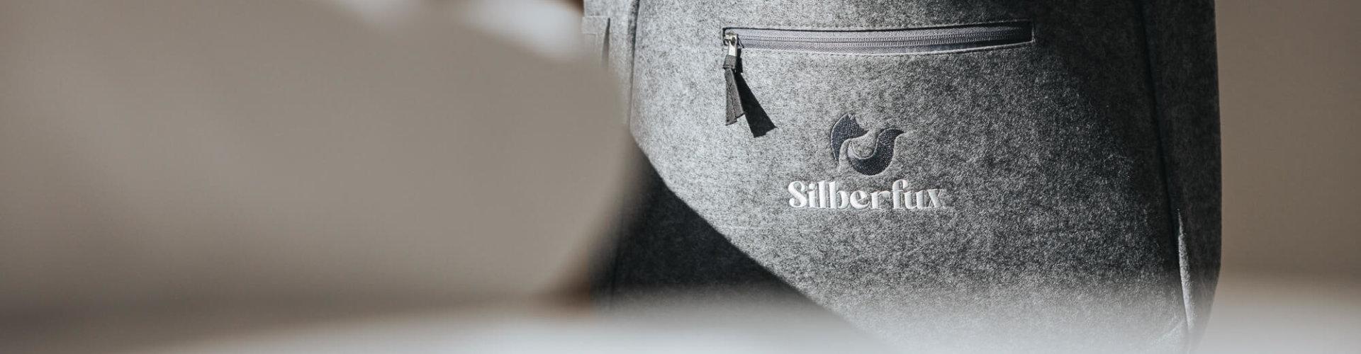 Hotel Silberfux - Wellness Tasche